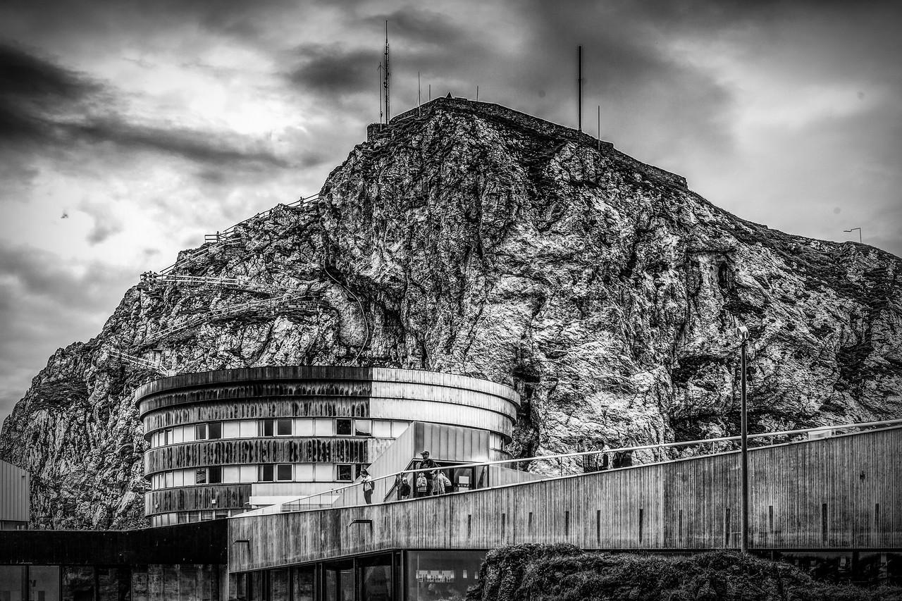 瑞士卢塞恩(Lucerne),眼前的高山_图1-4