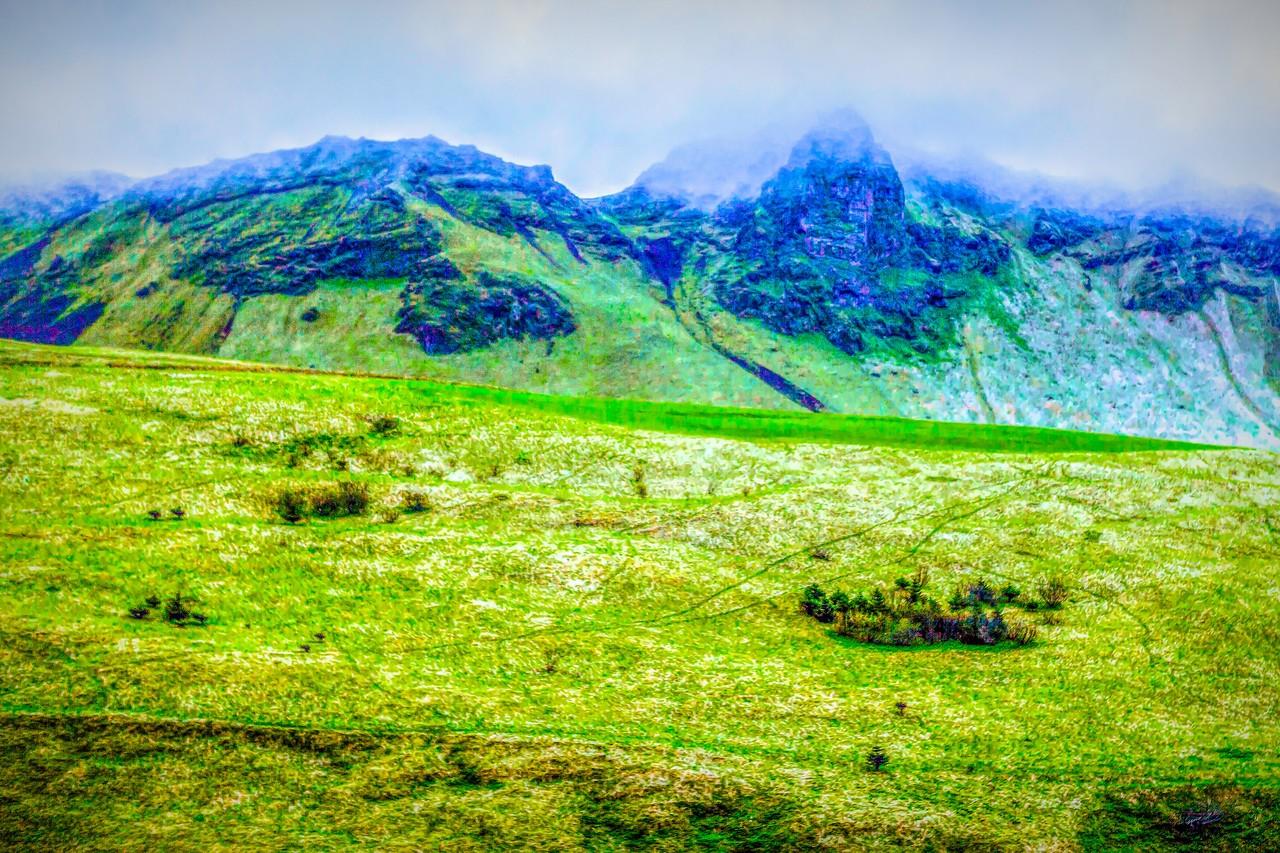 冰岛风采,美轮美奂_图1-40