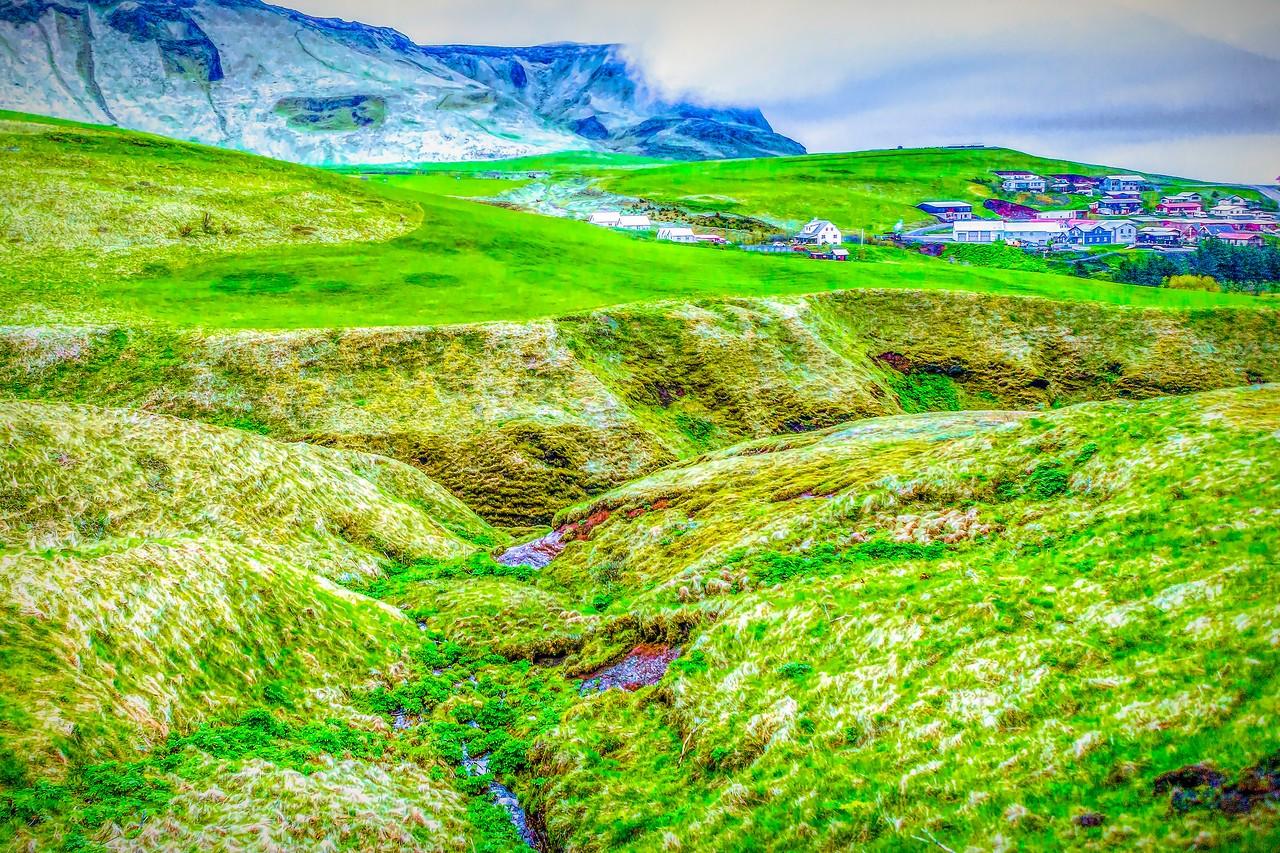 冰岛风采,美轮美奂_图1-39
