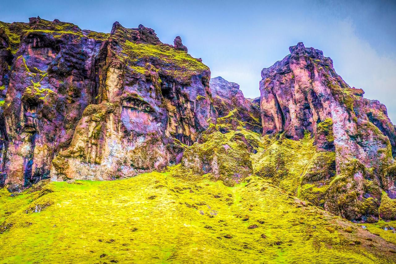 冰岛风采,美轮美奂_图1-37