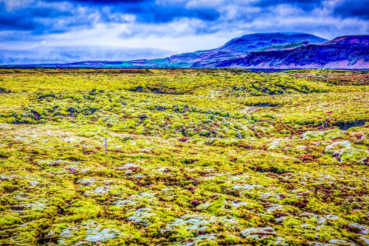 冰岛风采,美轮美奂_图1-36