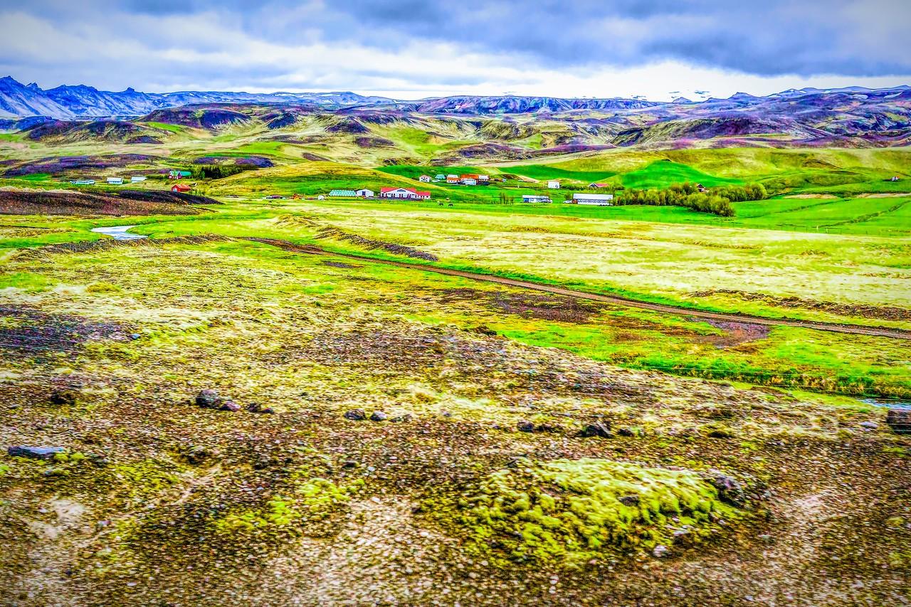 冰岛风采,美轮美奂_图1-30