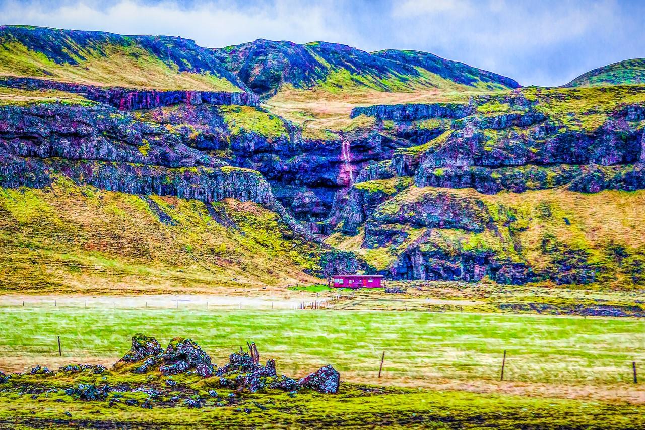 冰岛风采,美轮美奂_图1-27