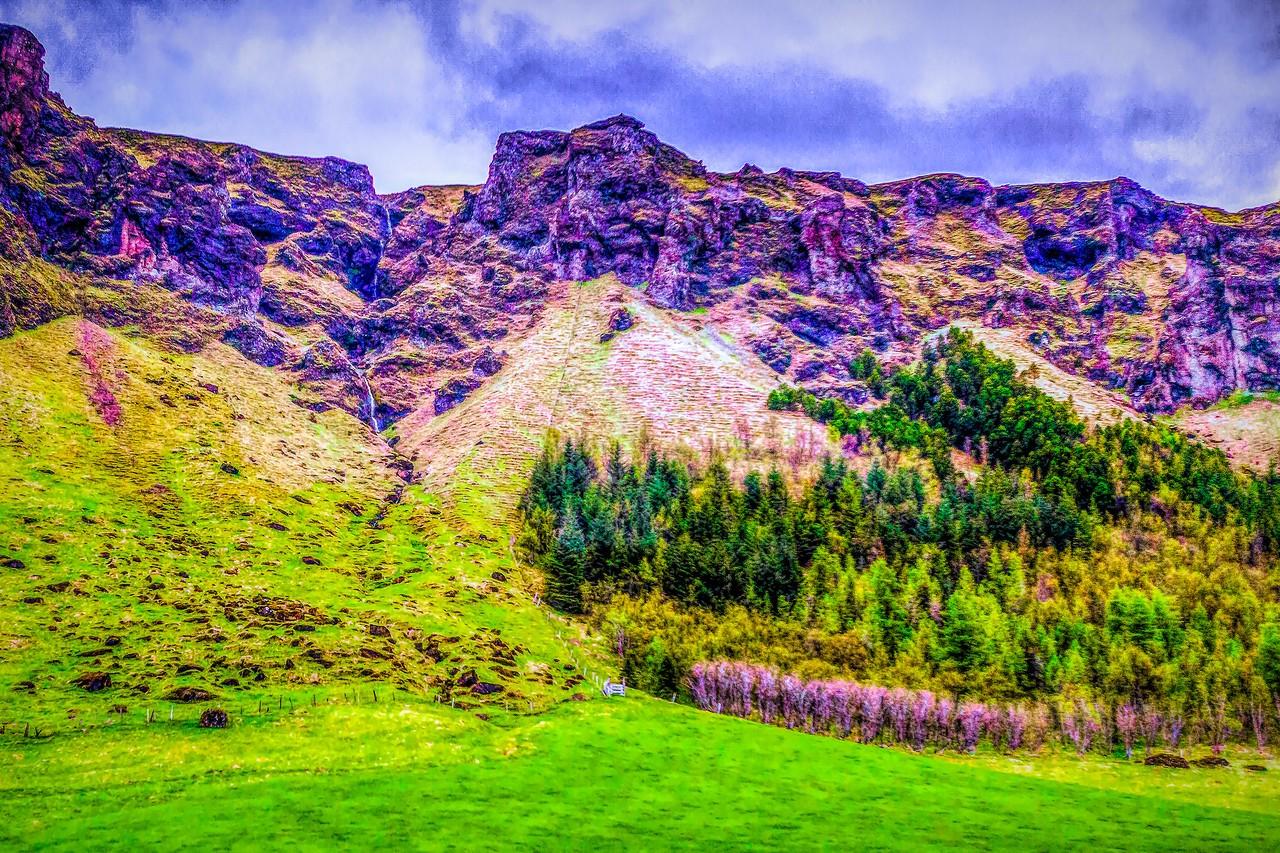 冰岛风采,美轮美奂_图1-28