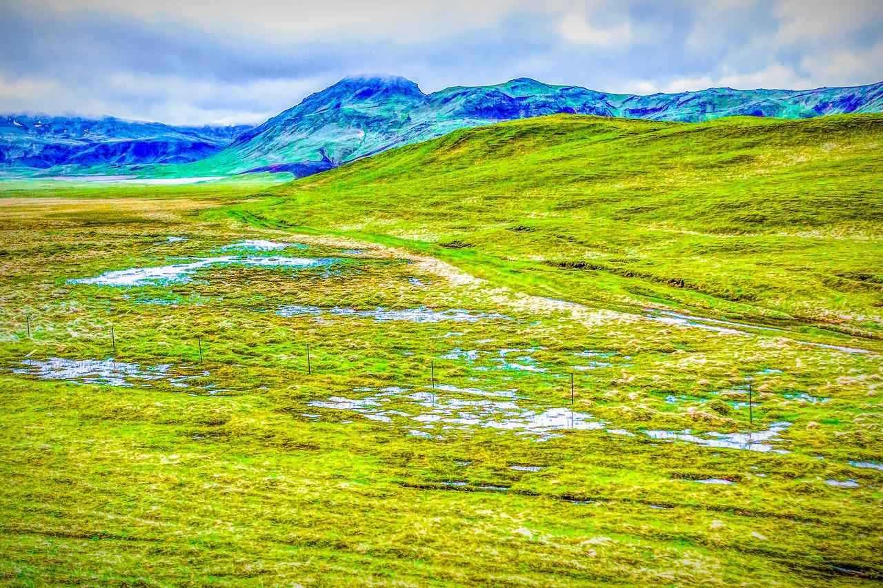 冰岛风采,美轮美奂_图1-23