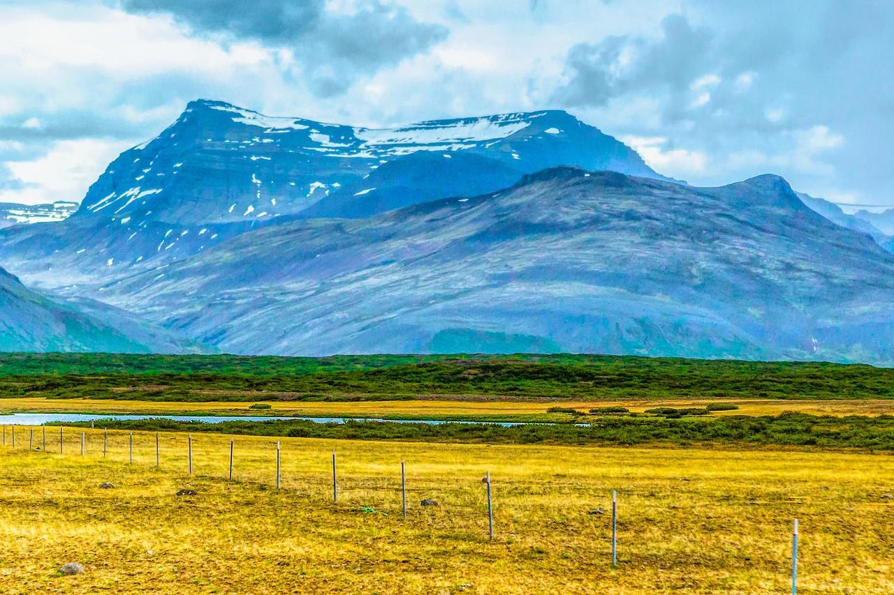 冰岛风采,美轮美奂_图1-21