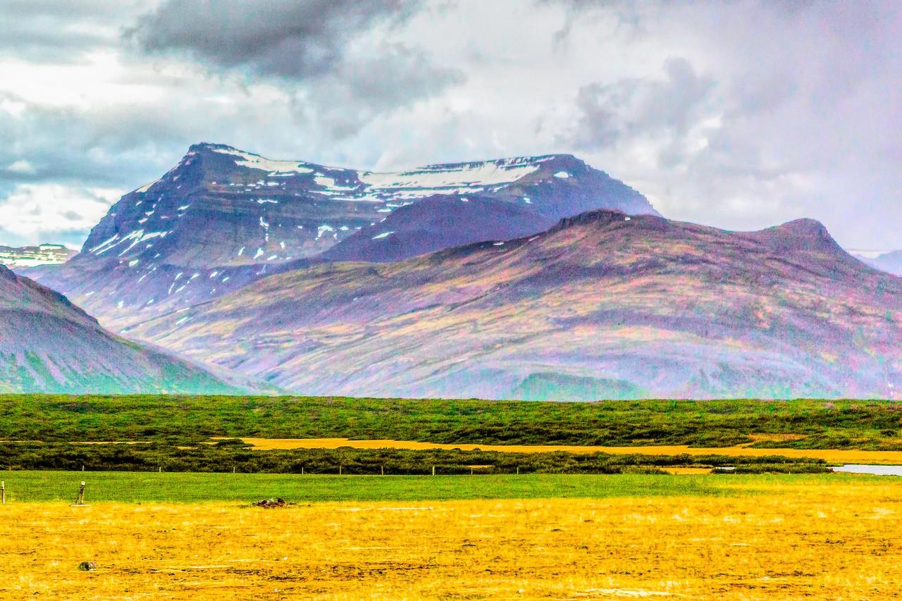 冰岛风采,美轮美奂_图1-18