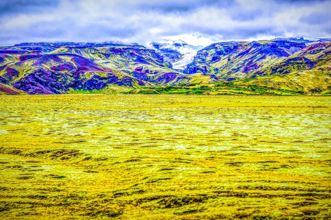 冰岛风采,美轮美奂_图1-19