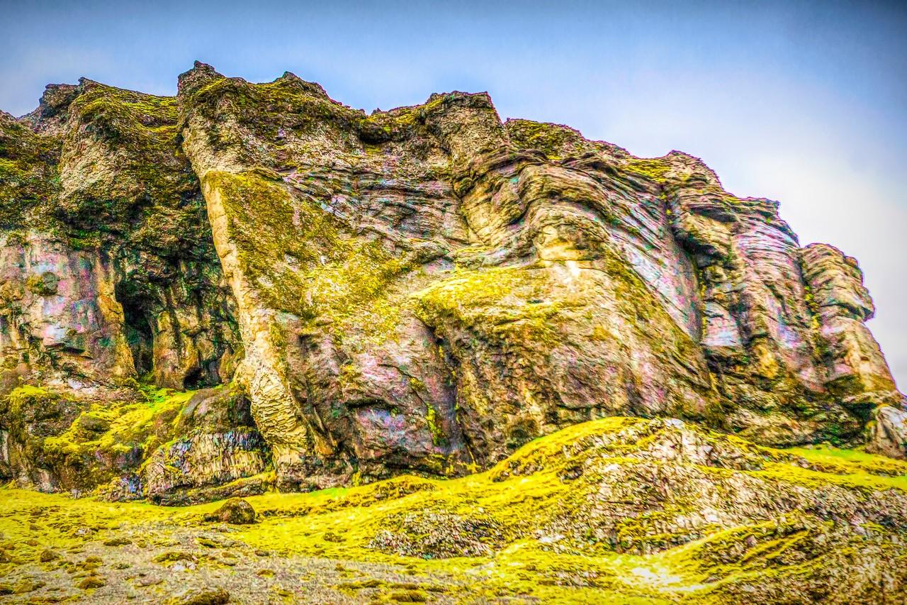 冰岛风采,美轮美奂_图1-20