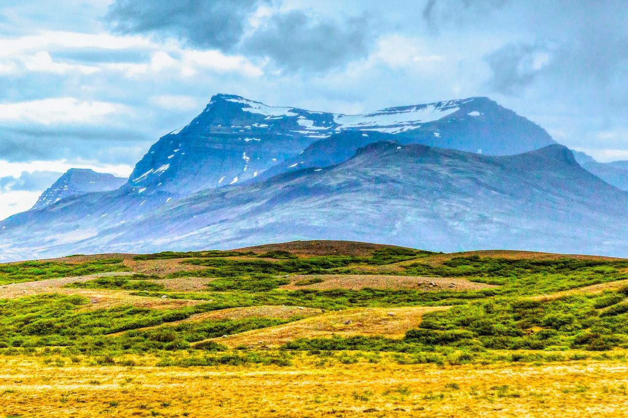 冰岛风采,美轮美奂_图1-16