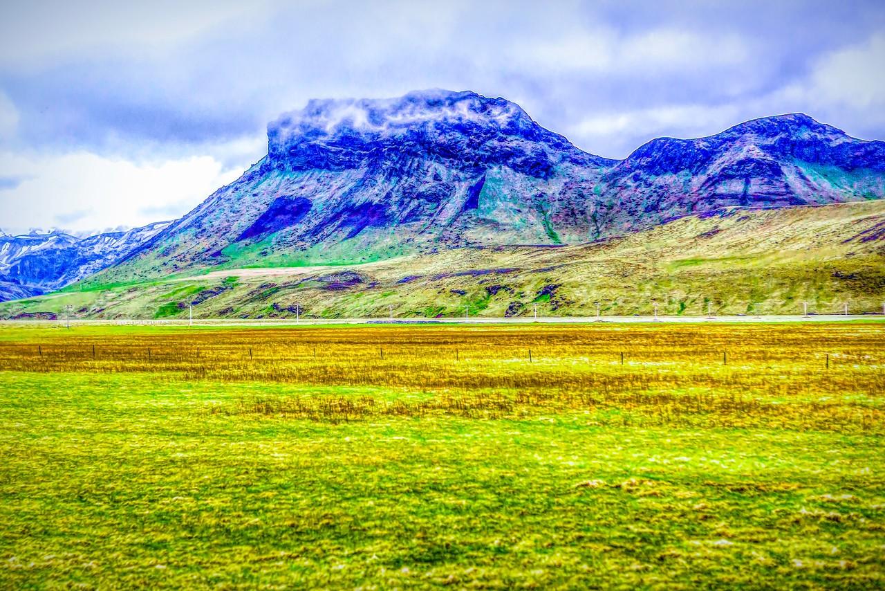 冰岛风采,美轮美奂_图1-14