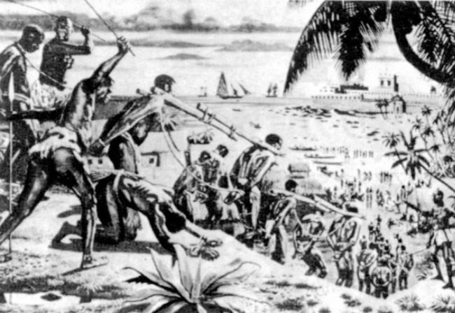 从奴隶法典看黑奴多悲惨,尤其漂亮女性,人类社会不能忘记这一段黑历史 ... ..._图1-1