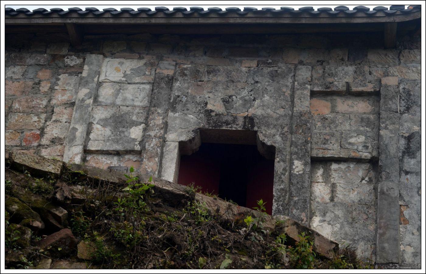 金仙寺游记·七律(上)_图1-15
