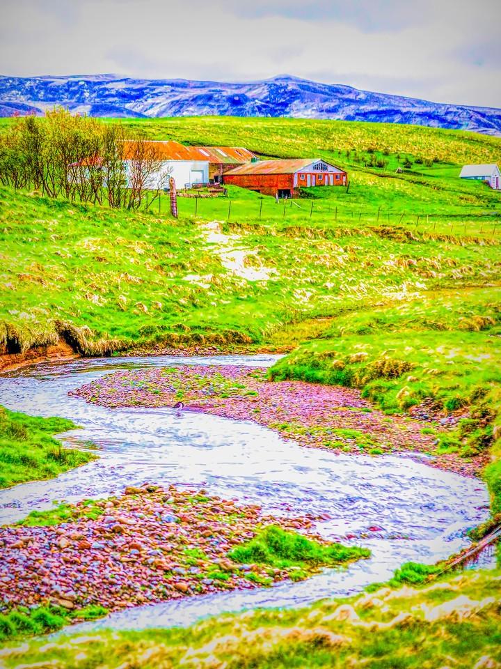 冰岛风采,沿着视线_图1-17