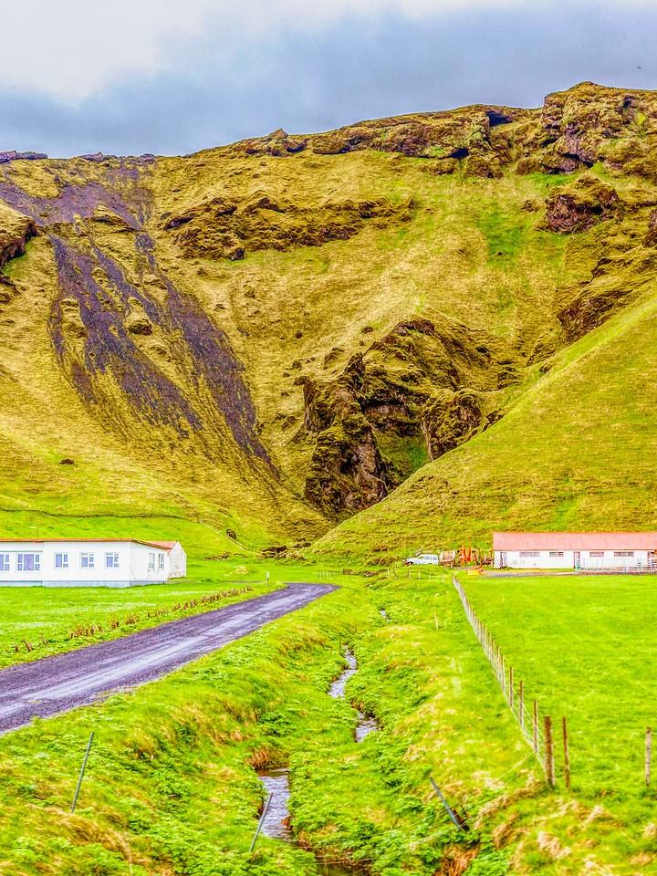 冰岛风采,沿着视线_图1-13
