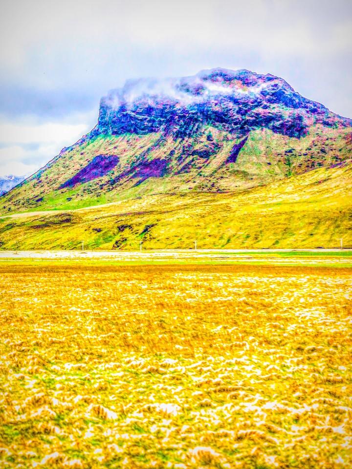 冰岛风采,沿着视线_图1-16