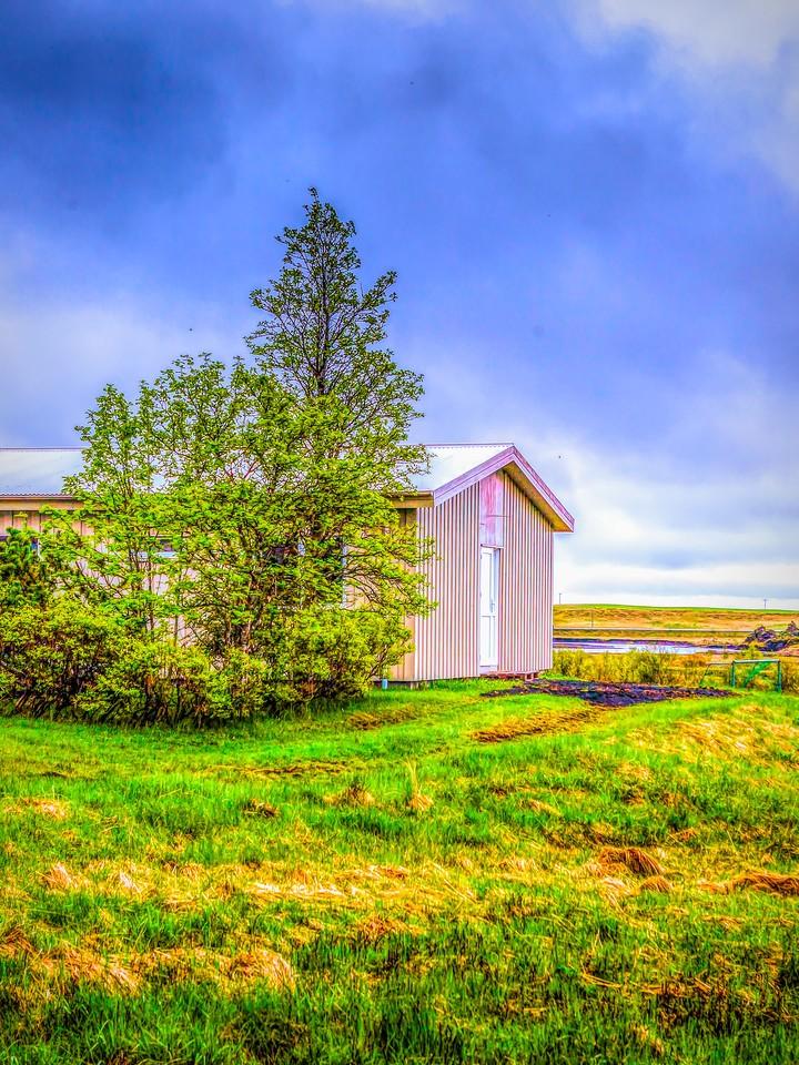 冰岛风采,沿着视线_图1-12