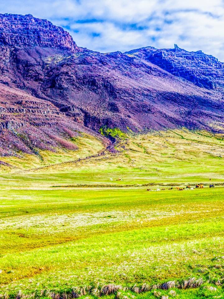冰岛风采,沿着视线_图1-15