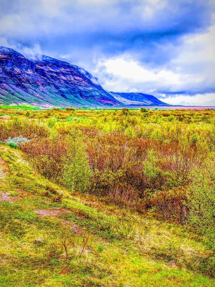 冰岛风采,沿着视线_图1-11
