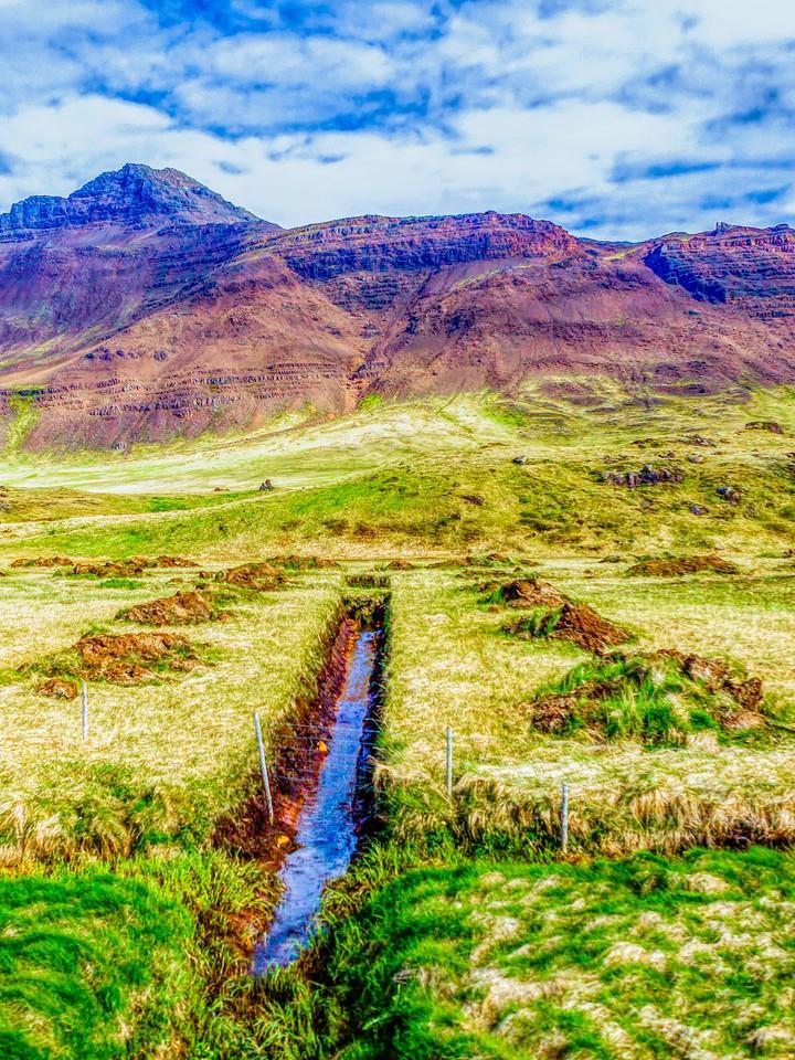 冰岛风采,沿着视线_图1-10