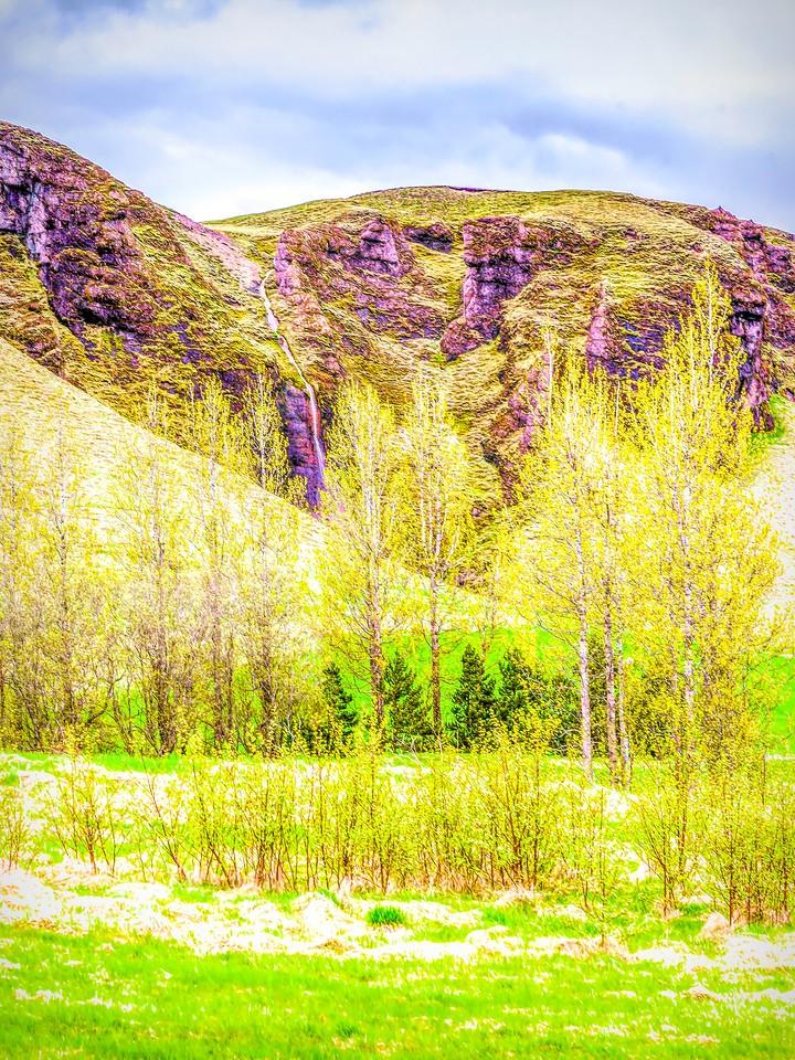 冰岛风采,沿着视线_图1-14