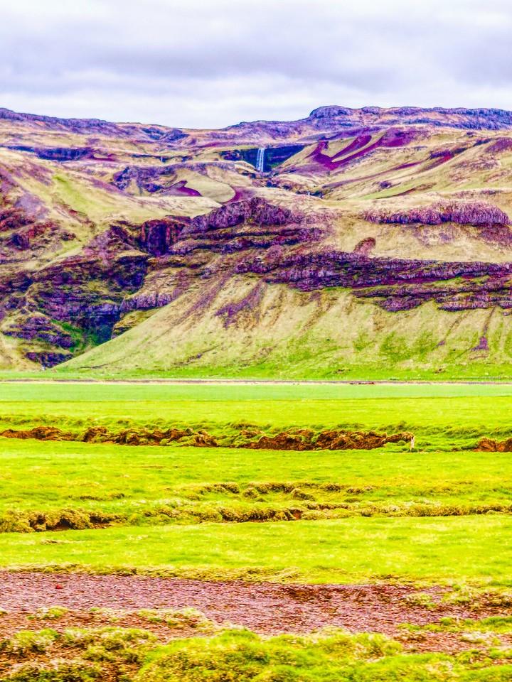 冰岛风采,沿着视线_图1-20