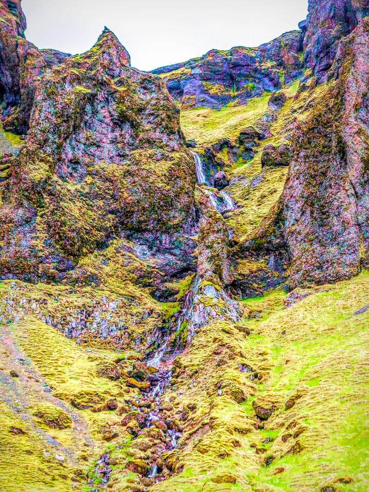 冰岛风采,沿着视线_图1-2