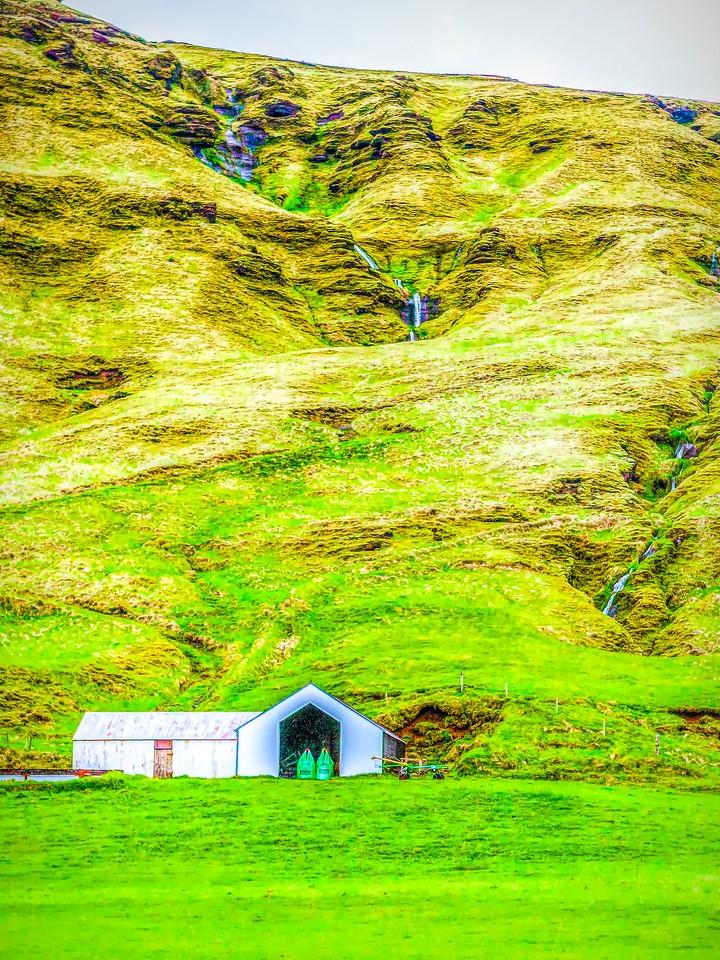 冰岛风采,沿着视线_图1-5