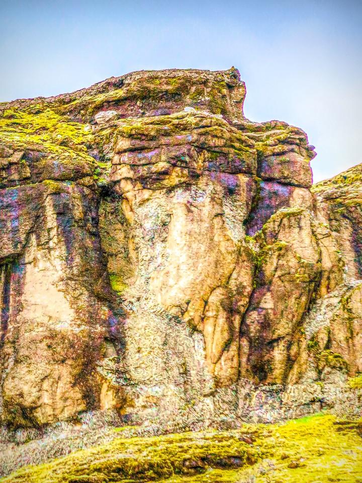 冰岛风采,沿着视线_图1-4