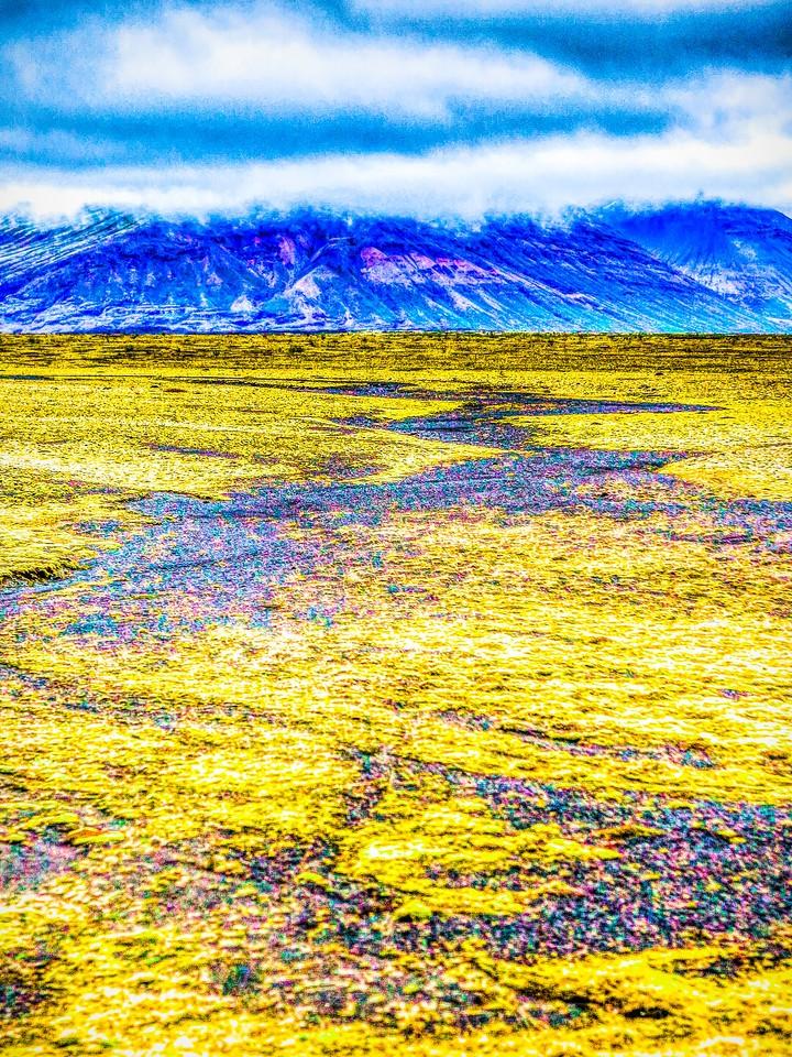 冰岛风采,沿着视线_图1-21