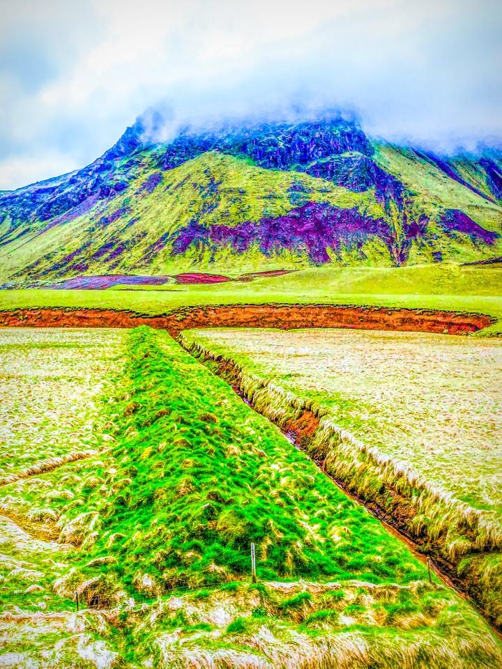 冰岛风采,沿着视线_图1-1