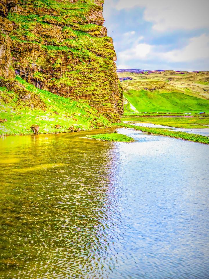 冰岛风采,沿着视线_图1-3