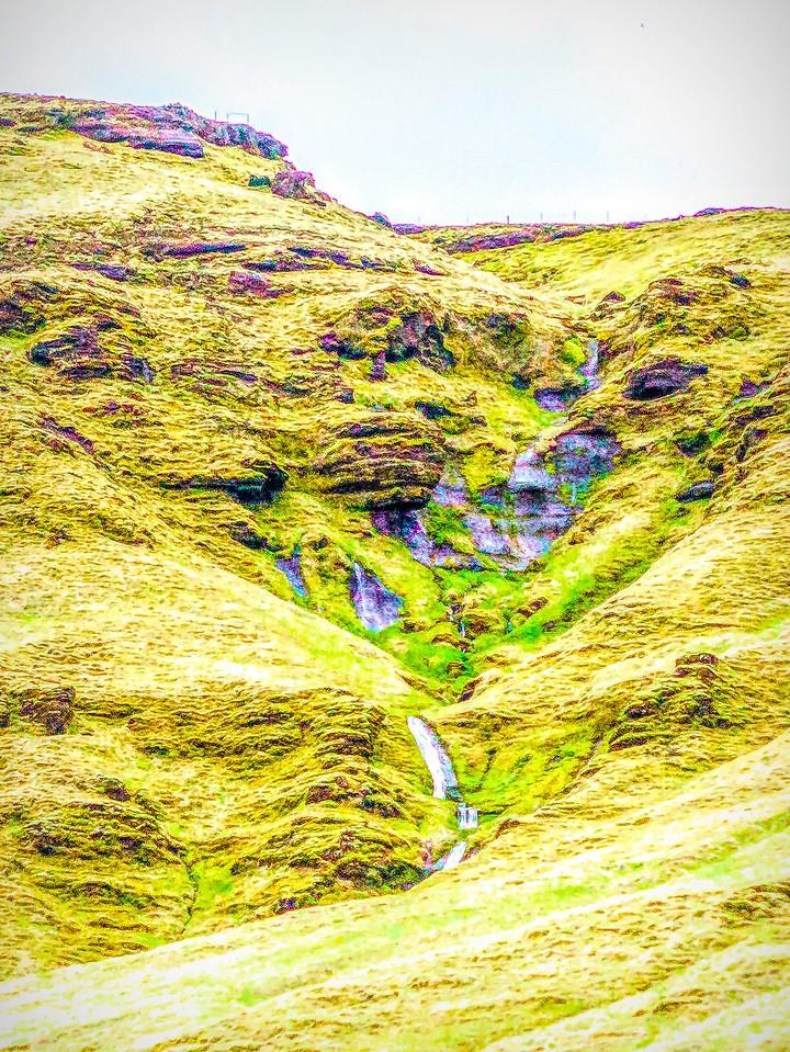 冰岛风采,沿着视线_图1-23