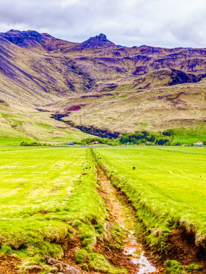 冰岛风采,沿着视线_图1-27