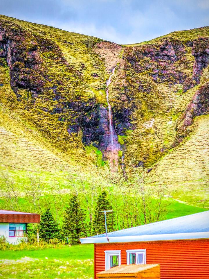 冰岛风采,沿着视线_图1-24
