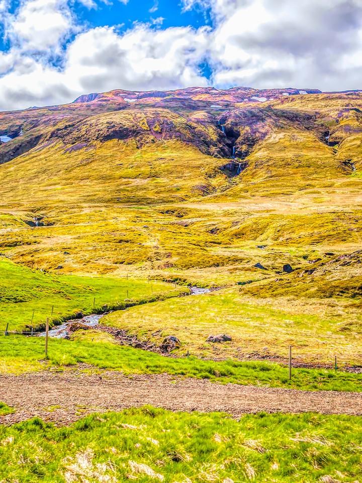 冰岛风采,沿着视线_图1-26