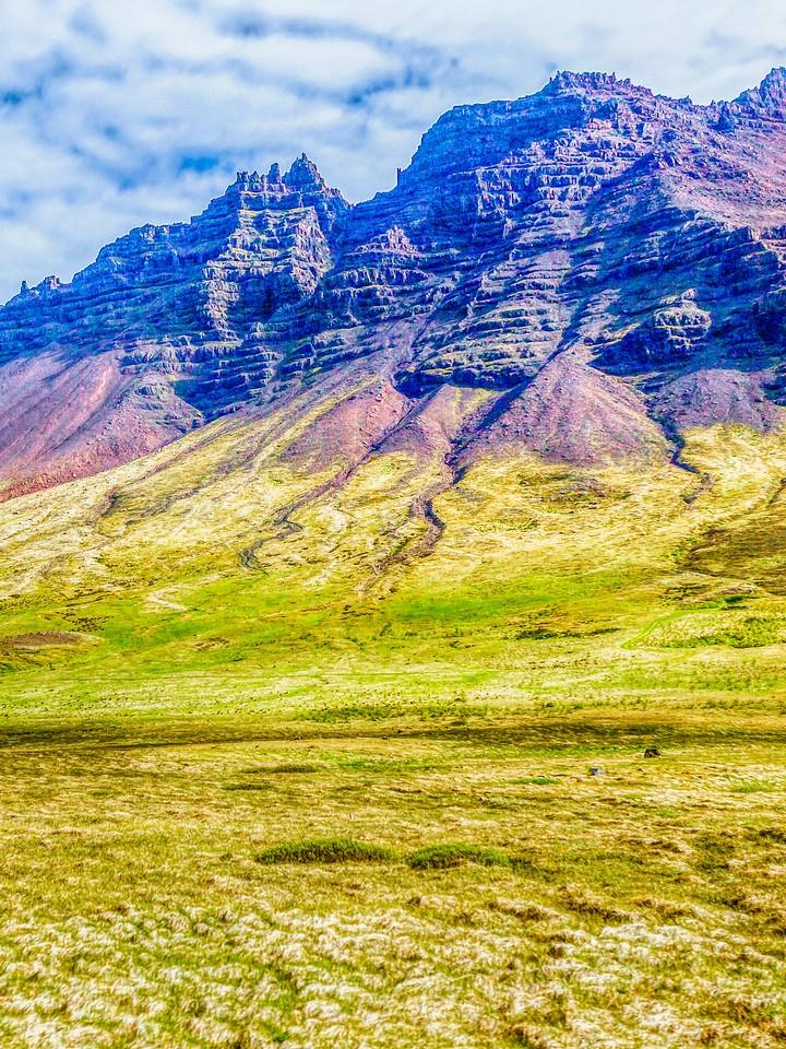 冰岛风采,沿着视线_图1-29