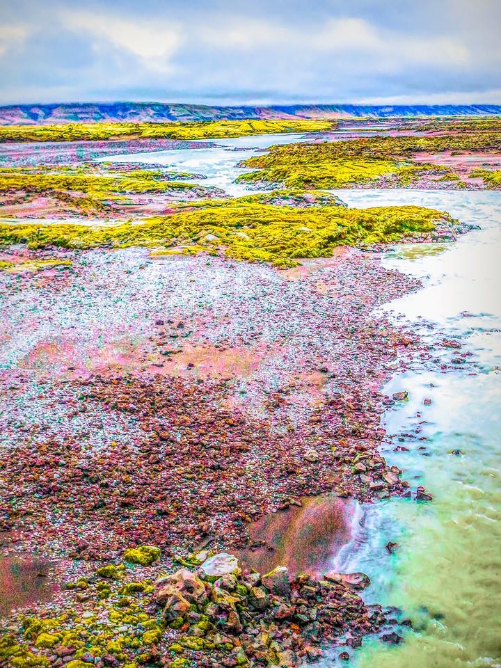 冰岛风采,沿着视线_图1-31