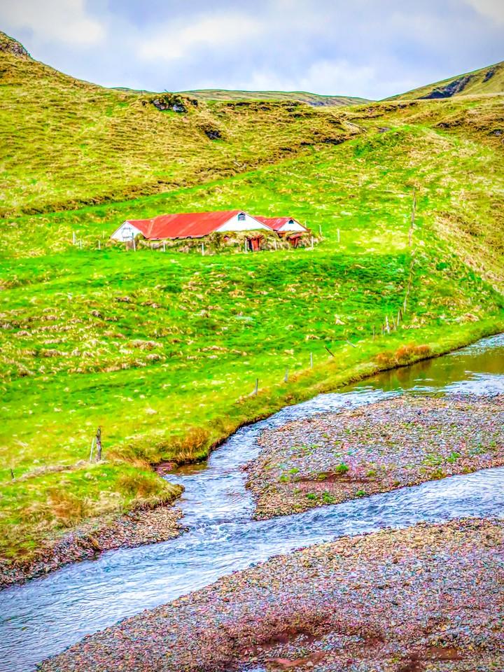 冰岛风采,沿着视线_图1-32
