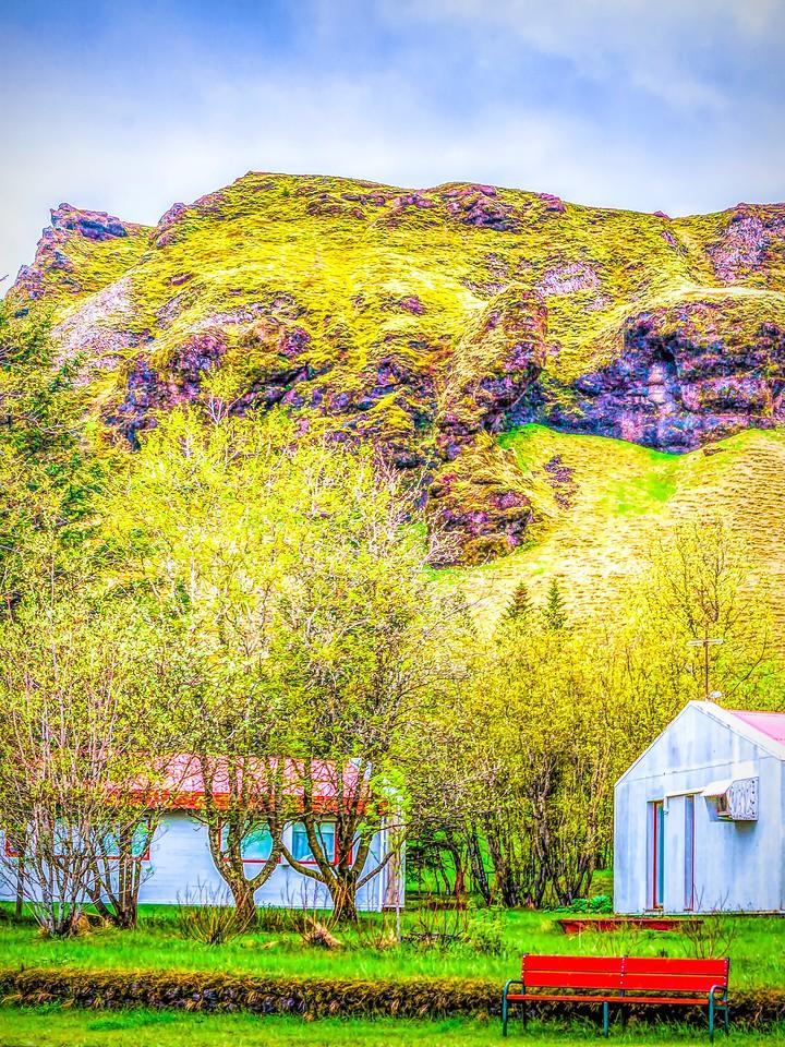 冰岛风采,沿着视线_图1-36