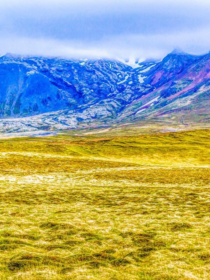 冰岛风采,沿着视线_图1-35