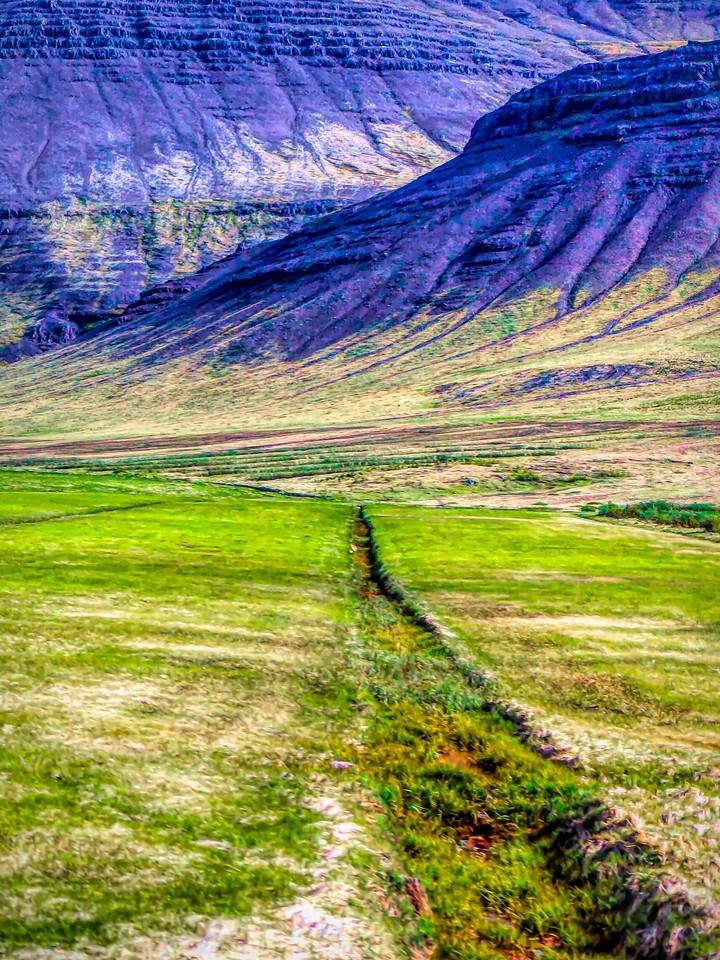 冰岛风采,沿着视线_图1-40