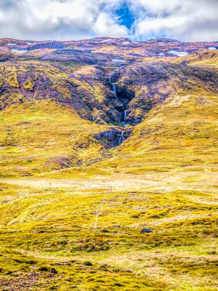 冰岛风采,沿着视线_图1-38