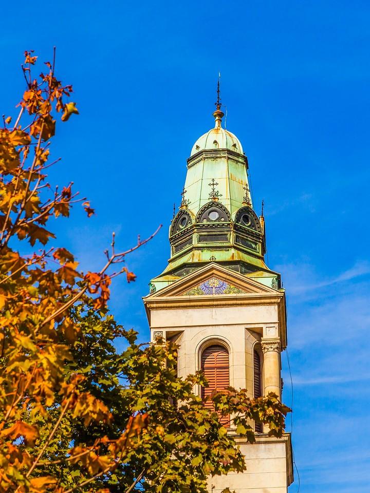 克罗地亚首都萨格勒布(Zagreb),顶的艺术_图1-6