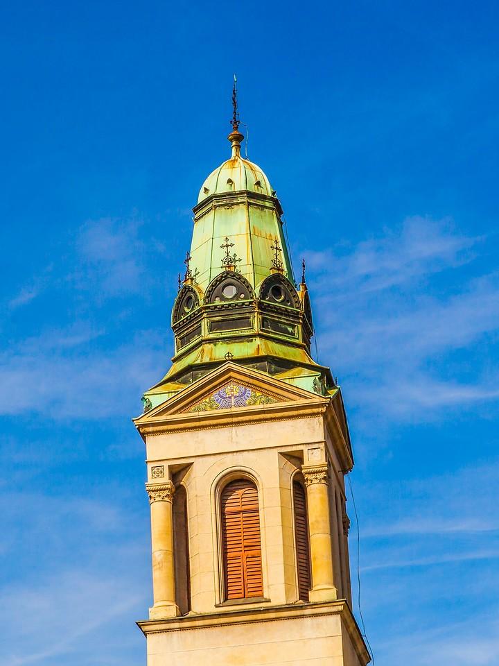 克罗地亚首都萨格勒布(Zagreb),顶的艺术_图1-15