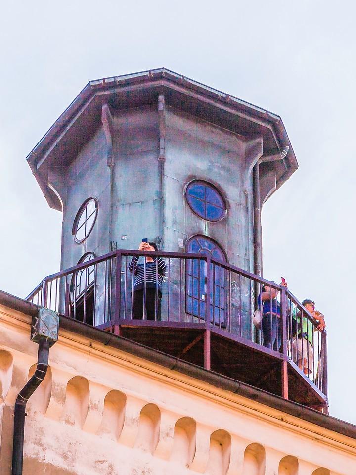 克罗地亚首都萨格勒布(Zagreb),顶的艺术_图1-24