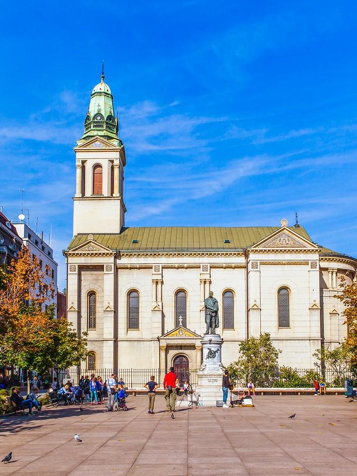 克罗地亚首都萨格勒布(Zagreb),顶的艺术_图1-26