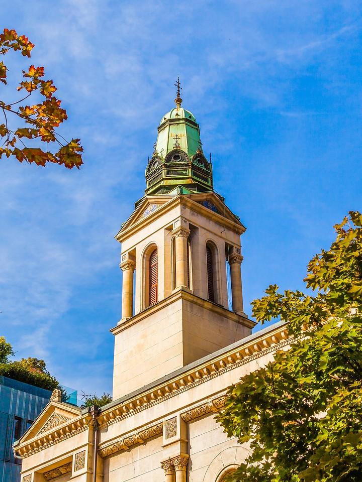 克罗地亚首都萨格勒布(Zagreb),顶的艺术_图1-30