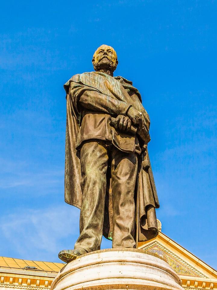 克罗地亚首都萨格勒布(Zagreb),顶的艺术_图1-29