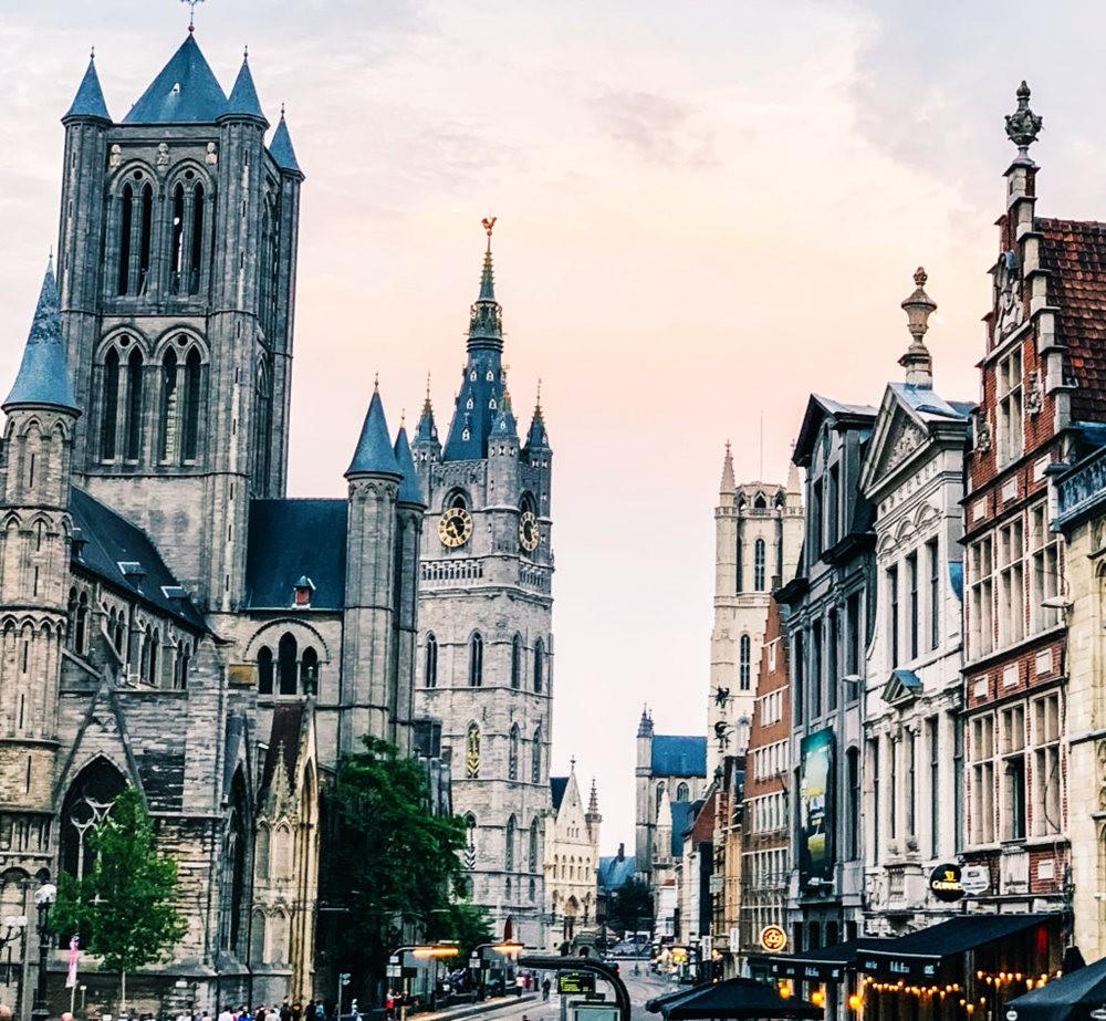 比利时的根特市_图1-11
